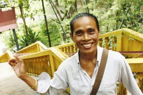 Ron-on-the-Steps-at-Wat-Na-Yom-Phetchabun
