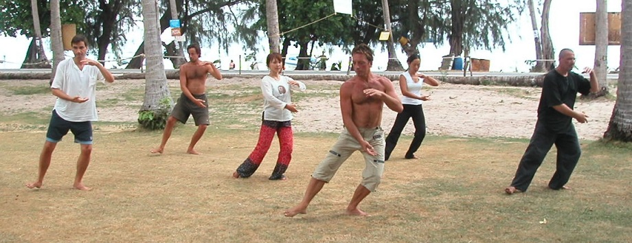 World-Tai-Chi-Chi-Gong-Day-on-Koh-Tao