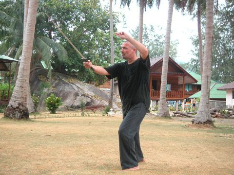 Sifu-Martin-performing-the-Tai-Chi-Chuan-Sword-Form